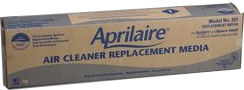 Aprilaire / Space-Guard Original High-Efficiency Filters Sold by Advantage Heating & Cooling, LLC
