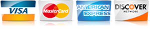 For AC in Battle Creek MI, we accept most major credit cards.